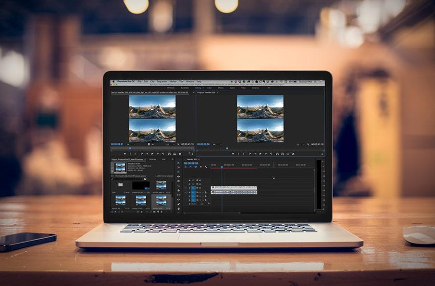Най-добрите програми за видео обработка през 2019 година